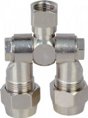 Swivel Twin Nozzle Holder 8247008